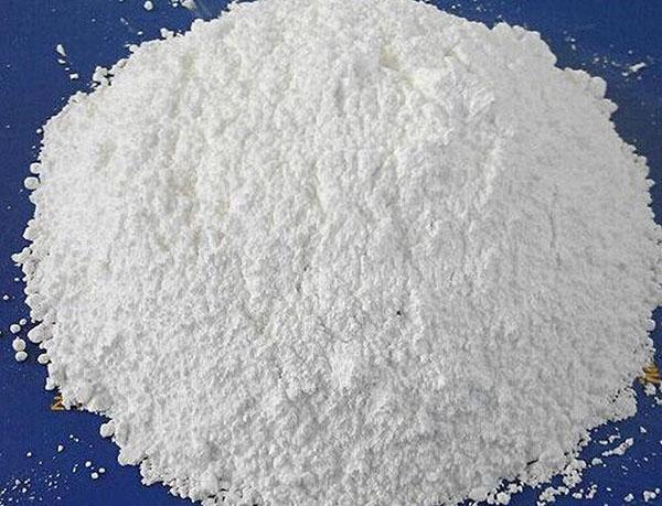 脱硫型氧化镁85