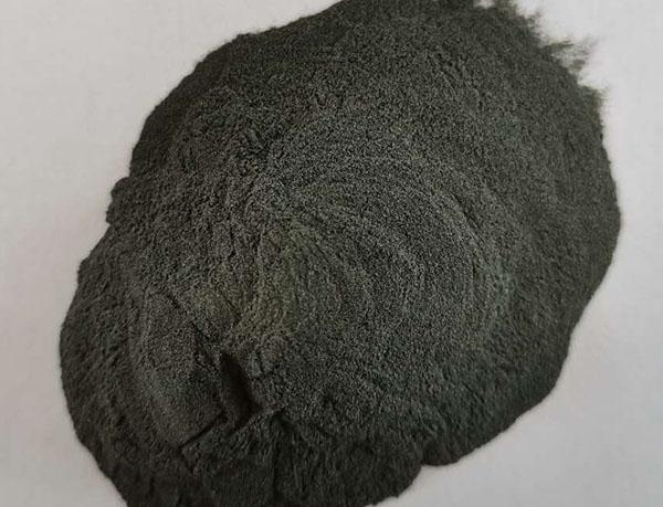 氧化铝复合粉