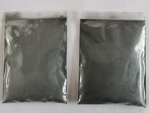 氧化铬砂复合粉